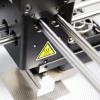 Drukarka 3D Zortrax M200 podczas procesu