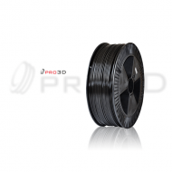 Czarne PRO PLA 2,5kg