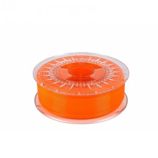 Filament pro-PLA Pro3D 1000 g 2,85 mm Electric Orange