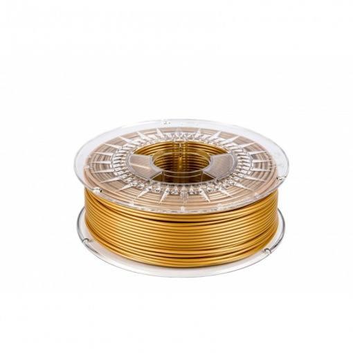 Filament pro-PLA Pro3D 1000 g 2,85 mm Pale Gold