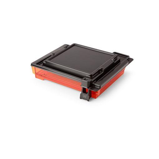 Zbiornik na żywicę do druku 3D Formlabs Form 2 Tank akcesoria części drukarek 3D bok
