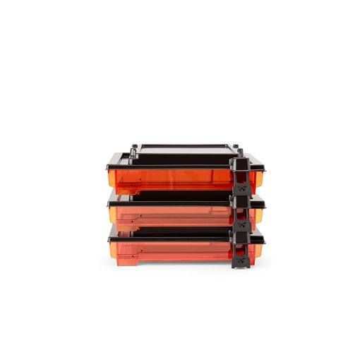 Zbiornik na żywicę do druku 3D Formlabs Form 2 Tank akcesoria części drukarek 3D złożone