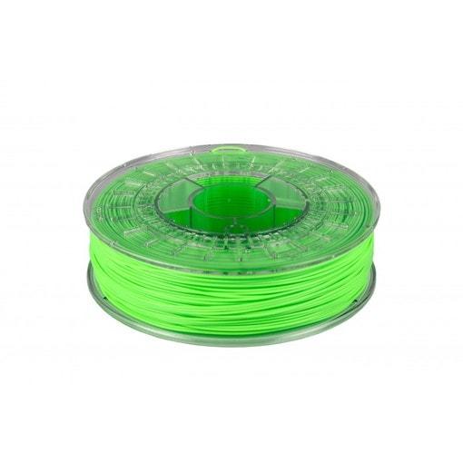 filament pro pla bight green 1.75mm
