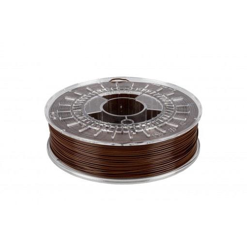 filament pro pla coffe brown 1.75mm