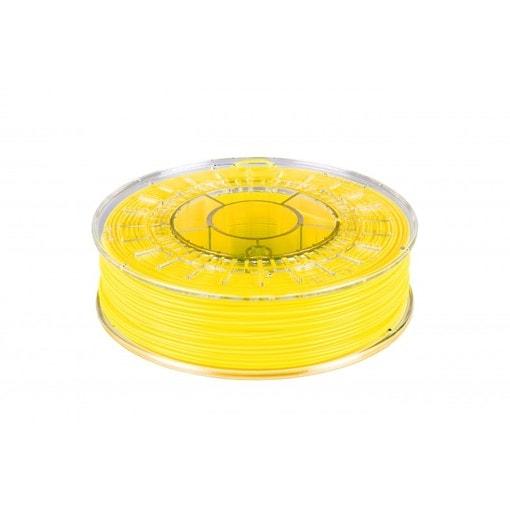 filament pro pla electric yellow 1.75mm