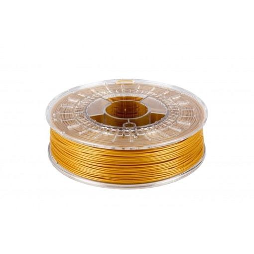 filament pro pla pale gold 1.75mm
