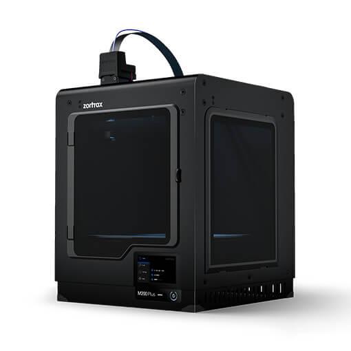 Zortrax M200 Plus drukarka 3d
