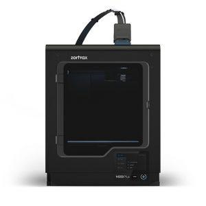 Zortrax M200 Plus z przodu