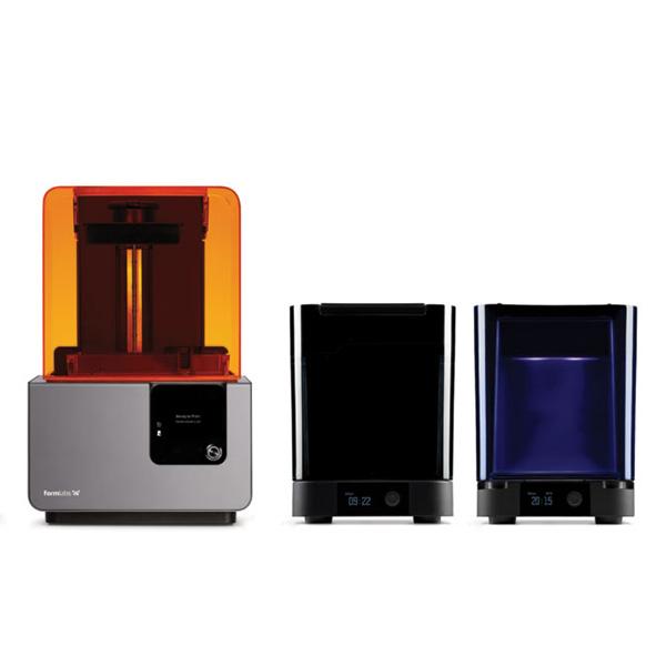 Drukarki 3D Formlabs