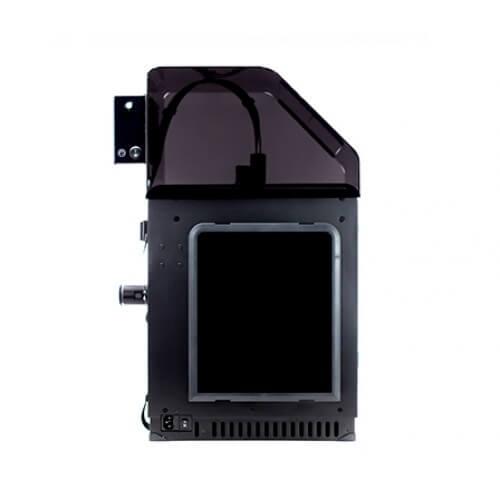 Zortrax M200 wraz z HEPA Cover z boku